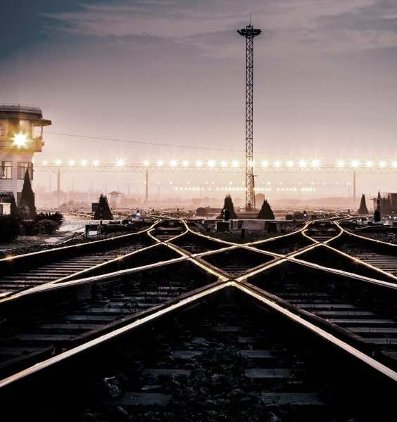 EN 50155 DC Power Supplies for Railway and Rolling Stock Applications Signaling and track side applications
