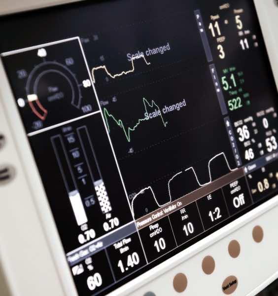 Medical AC/DC Power Supplies DC/DC Converters