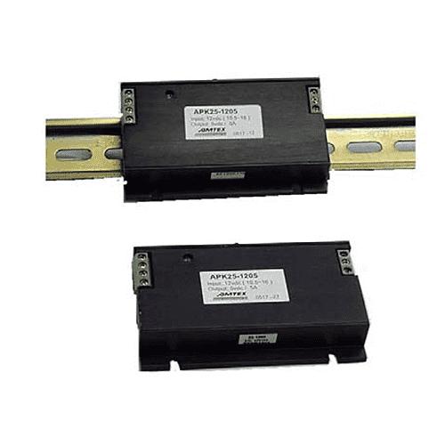 APK25-60 - DC/DC Single Output: 25-60 W