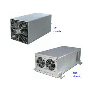 BAP1K5 - DC/DC Converter: 1500W