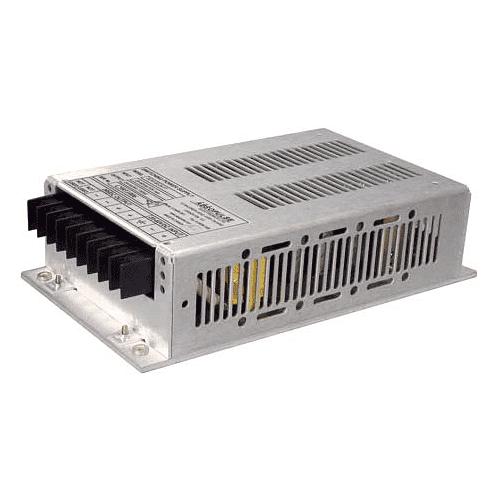 DCW102 - DC/DC Converter Dual  Output: 100W