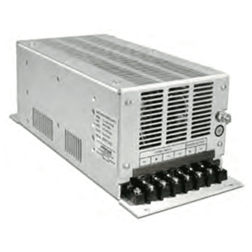 LTH400 - DC/DC Converter 12V input: 400W - Industrial Applications - N+1 Redundancy - Helios Power Solutions - Panel Mounting