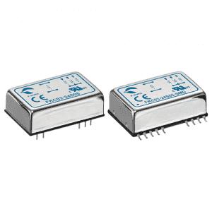 RC-FKC03 - DC/DC Single & Dual Output: 3W