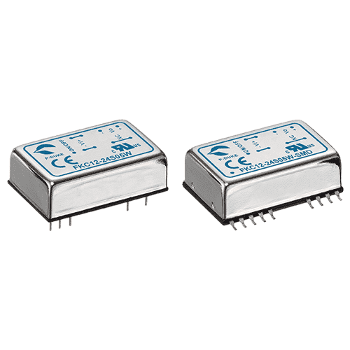 PCB Mount DC/DC Converters