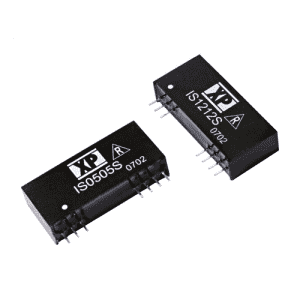 SLP-IS - DC/DC Converter