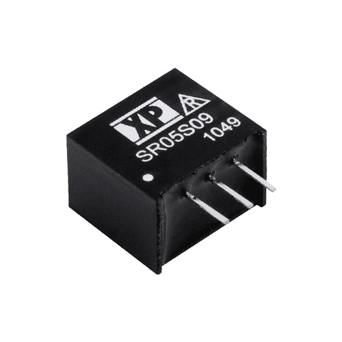 SLP-SR - DC/DC Single Output: 0.5A ~ 1.0A