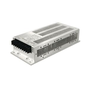 BAP319R - Rail DC/DC Converter Single Output: 500W