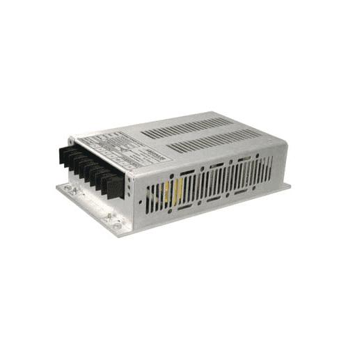 DCW152R - Rail DC/DC Converter Dual Output: 150W