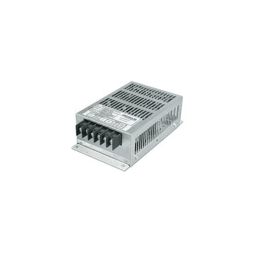 DCW30R - Rail DC/DC Converter Single Output: 30W