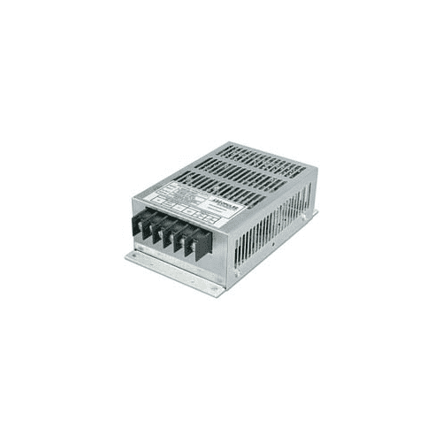 DCW50R - Rail DC/DC Converter Single Output: 50W Railway Applications