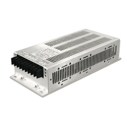 HVI500R - Rail DC/DC Converter High Input Voltage:500W