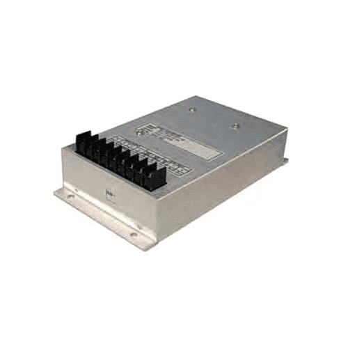 RWY182 - Rail DC/DC Converter Dual Output: 200W