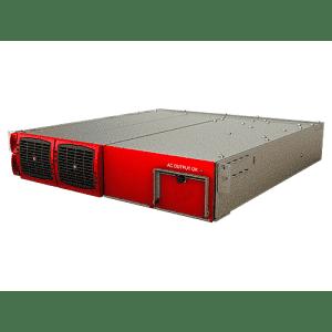 CE+T TSI BRAVO ST - DC/AC Modular Inverters: 2.5 kVA - 5kVA communications - inversor