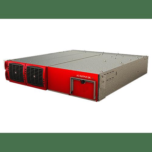 CE+T TSI BRAVO ST - DC/AC Modular Inverters: 2.5 kVA - 5kVA communications - inversor automatic bypass