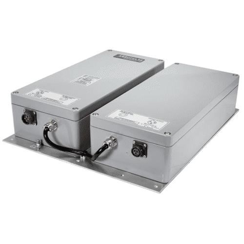 CSI500 - IP66 - DC/AC Industrial Inverters IP 66 500VA Outdoor Applications