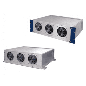 CTP1K5 - DC/AC 3 Phase Sine Wave Inverters: 1500 VA