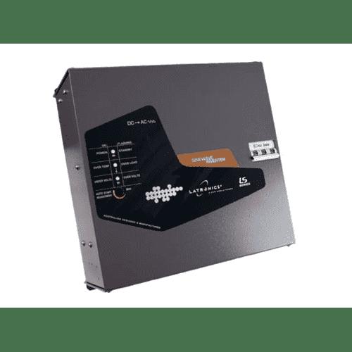 LS - DC/AC Sine Wave Inverters: 3000 VA