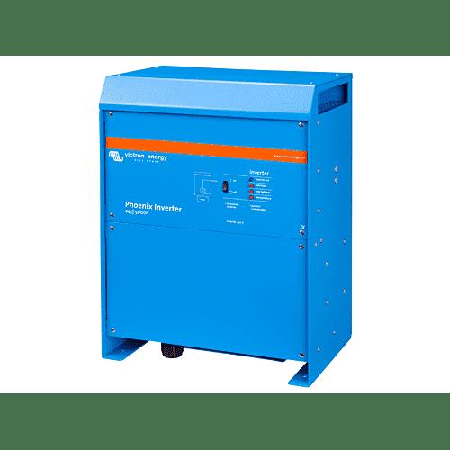PHOENIX - DC/AC 3 Phase Sine Wave Inverters: 1200-5000 VA