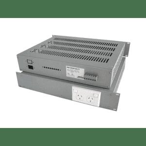 RM-CSI - RACK MOUNT  DC/AC Sine Wave Inverters: 150 ~ 500 VA