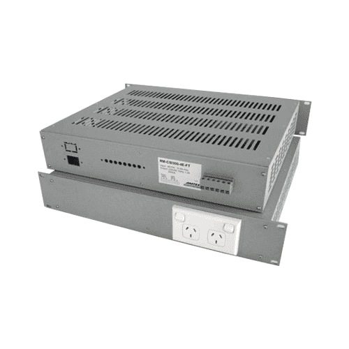 RM-CSI - RACK MOUNT DC/AC Sine Wave Inverters: 150 ~ 500 VA - Helios Power Solutions