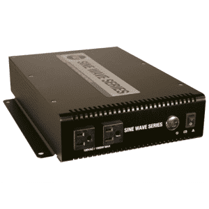 SINE WAVE SERIES 1500 - DC/AC Sine Wave Inverter: 1500 W Single Phase Three Phase inverter