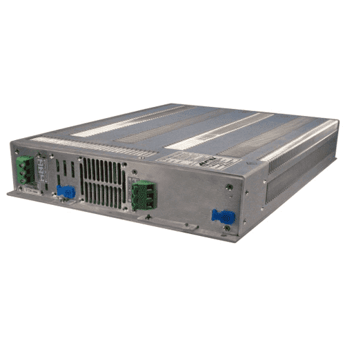 RSI500FT - DC/AC Sine Wave Inverters: 500 VA