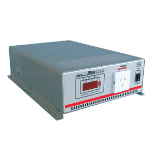SF1500-2000 - DC/AC Sine Wave Inverters: 1500-2000 W