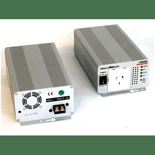 SF200-350 - DC/AC Sine Wave Standalone Inverters: 200-350 W