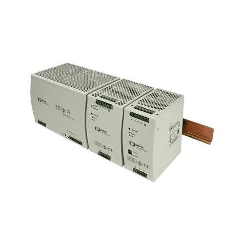 DNR120-480-SERIES - AC/DC Power Supply Single Output DIN Rail: 120-480W XP Power