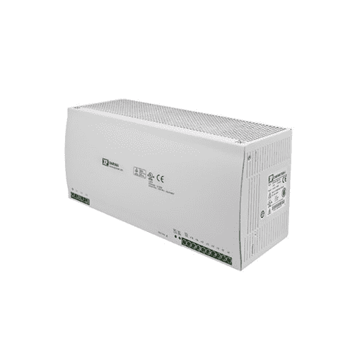 DNR120-960TS-SERIES - AC/DC 3ph input :Single Output 120-960W Din Rail - XP Power Distributor Australia New Zealand