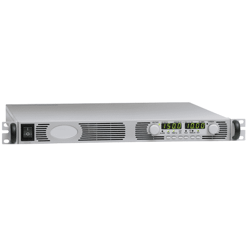 GEN750-1500 - Laboratory Power Supplies: 750 -1500W - TDK Lambda Programmable Power Supply