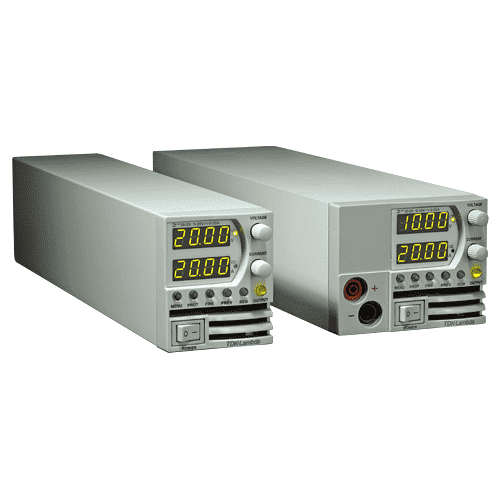 ZUP-PLUS - 2U 200W - TDK Lambda Programmable Power Supply