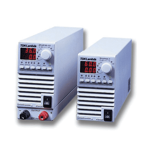 ZUP - Laboratory AC/DC Supplies: 200 - 800W