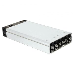 MULTIOUTPUT-UX600-1200 - AC/DC Modular Power Supplies: 400-1200W