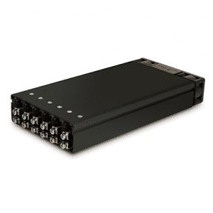 MULTIOUTPUT-XF400-1000 - High-Rel COTS AC/DC Power Supplies: 400-1000W