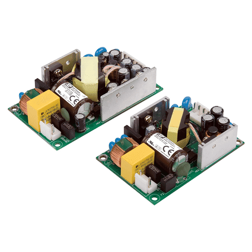 ECP40 - AC/DC Single Dual & Triple Output: 40W - XP Power - Helios Power Solutions