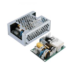 ECS25-60 - AC/DC Single Output: 25 - 60W