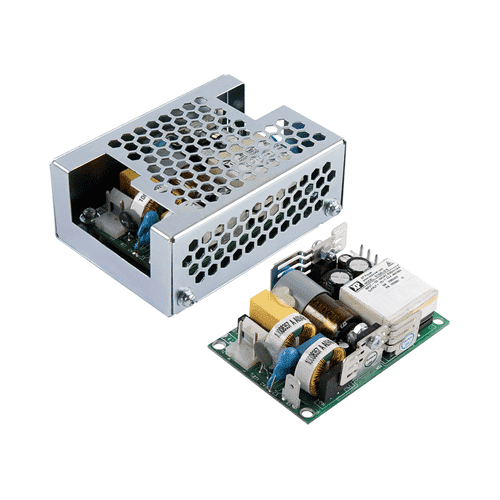 ECS25-60 - AC/DC Single Output: 25 - 60W