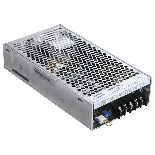 GWS250-500 - AC/DC Power Supplies Single Output: 500W