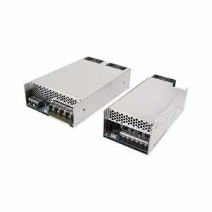 MHP650-1000 - AC/DC Single Output: 650-1000W