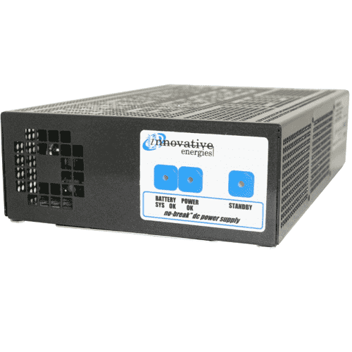 HPS-AC-DCPOWER SUPPLIES-STANDALONE-SR250L