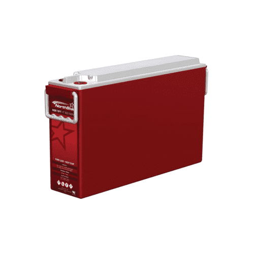 NSB-170FT-HT-RED - NorthStar Batteries New Zealand Australia Front Terminal High Temperature Batteries