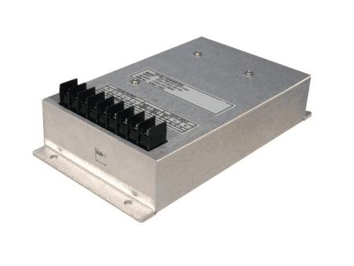 RWY252H - Rail DC/ DC Converters Dual Output 250W