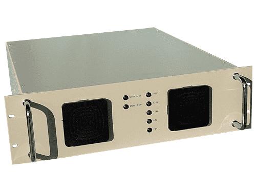 3U N6412 48VDC 5kW