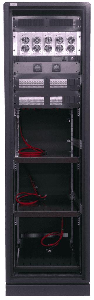 45U 3.5 kW 24VDC Battery