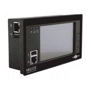 CXC-HP_Controller - Ethernet DC systems - SNMP