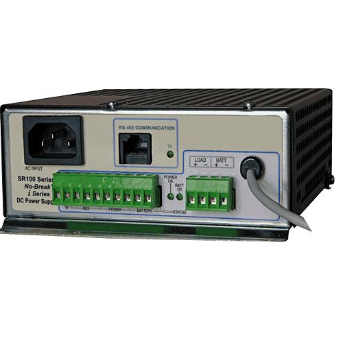 HPS-DC SYSTEMS-DC UPS 100-750W-SR100-250i 2