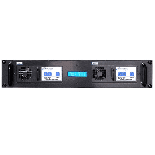 Rack Mount DC Systems