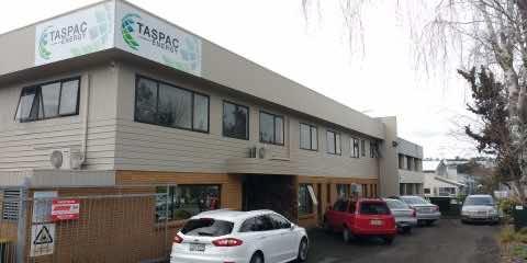 Taspac Energy New Zealand