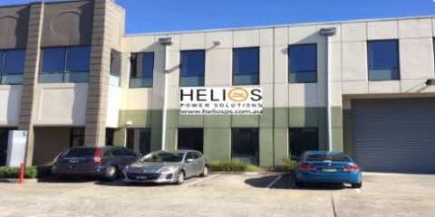 Helios Power Solutions Australia